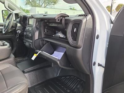 2021 Chevrolet Silverado 3500 Double Cab 4x4, Reading SL Service Body #CM25364 - photo 76