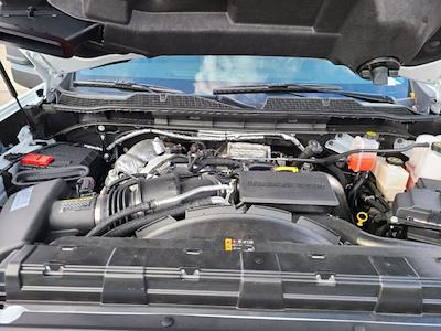2021 Chevrolet Silverado 3500 Double Cab 4x4, Reading SL Service Body #CM25364 - photo 77