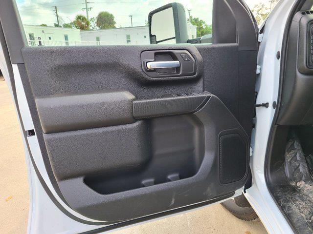 2021 Chevrolet Silverado 3500 Double Cab 4x4, Reading SL Service Body #CM26052 - photo 19