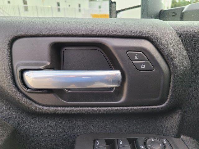 2021 Chevrolet Silverado 3500 Double Cab 4x4, Reading SL Service Body #CM26052 - photo 20