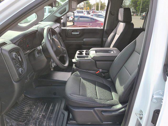 2021 Chevrolet Silverado 3500 Double Cab 4x4, Reading SL Service Body #CM26052 - photo 24
