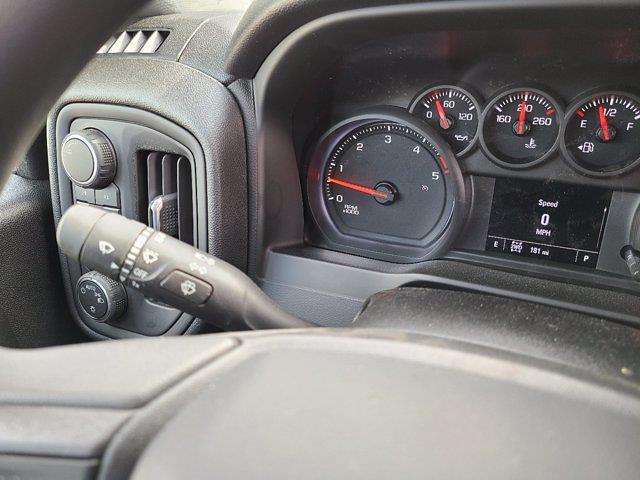 2021 Chevrolet Silverado 3500 Double Cab 4x4, Reading SL Service Body #CM26052 - photo 30