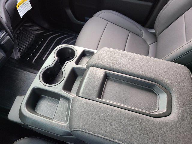 2021 Chevrolet Silverado 3500 Double Cab 4x4, Reading SL Service Body #CM26052 - photo 37
