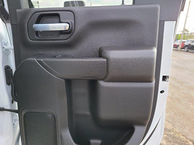 2021 Chevrolet Silverado 3500 Double Cab 4x4, Reading SL Service Body #CM26052 - photo 62