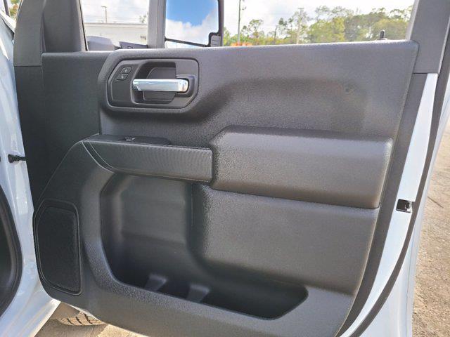 2021 Chevrolet Silverado 3500 Double Cab 4x4, Reading SL Service Body #CM26052 - photo 69