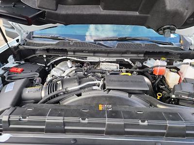 2021 Chevrolet Silverado 3500 Double Cab 4x4, Reading SL Service Body #CM26052 - photo 77