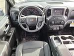 2021 Chevrolet Silverado 3500 Double Cab 4x4, Reading SL Service Body #CM26052 - photo 26