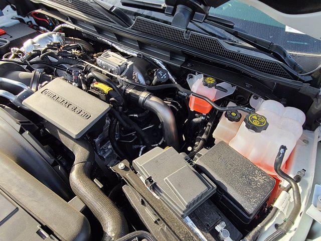 2021 Silverado 3500 Crew Cab 4x4,  Reading SL Service Body #CM27432 - photo 73