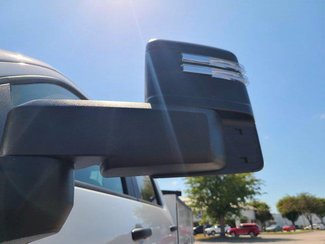 2021 Chevrolet Silverado 3500 Crew Cab 4x4, Reading SL Service Body #CM27700 - photo 15
