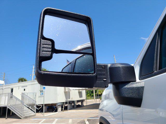 2021 Chevrolet Silverado 3500 Crew Cab 4x4, Reading SL Service Body #CM27700 - photo 16