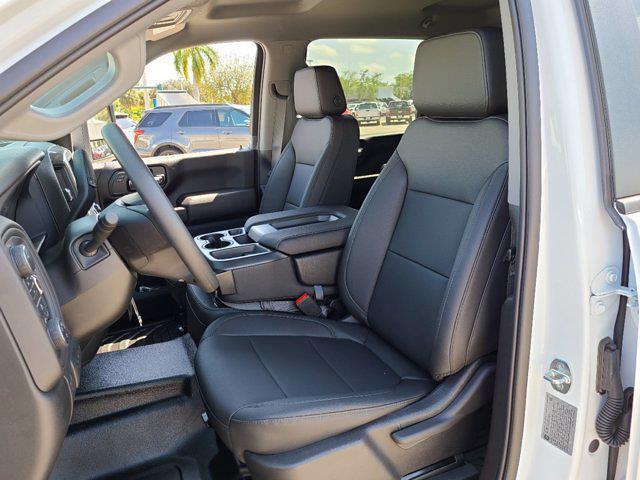 2021 Chevrolet Silverado 3500 Crew Cab 4x4, Reading SL Service Body #CM27700 - photo 22