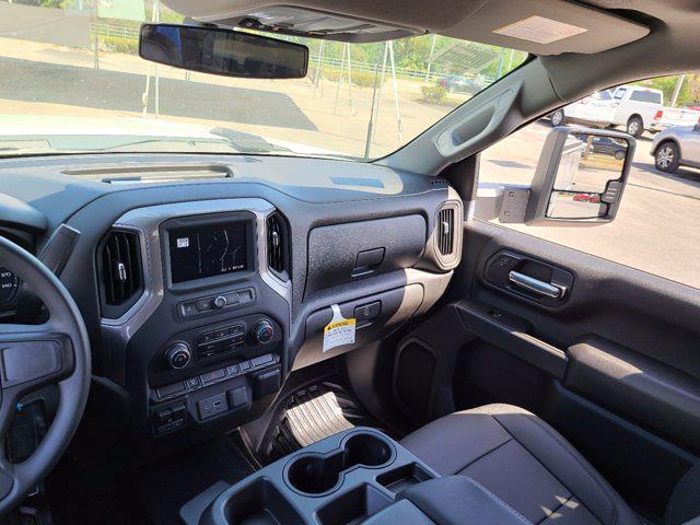 2021 Chevrolet Silverado 3500 Crew Cab 4x4, Reading SL Service Body #CM27700 - photo 24