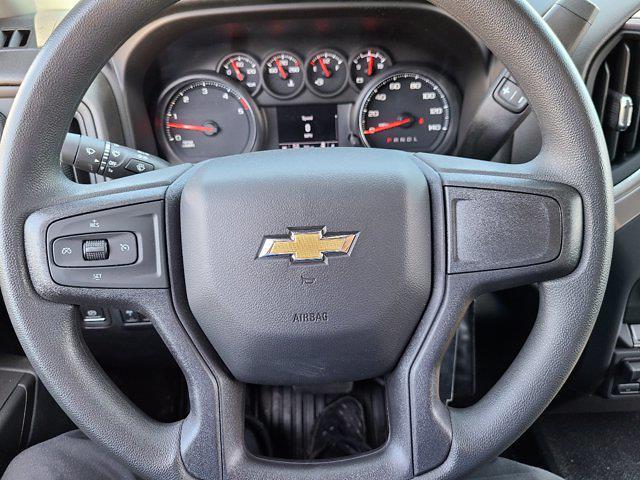 2021 Chevrolet Silverado 3500 Crew Cab 4x4, Reading SL Service Body #CM27700 - photo 28