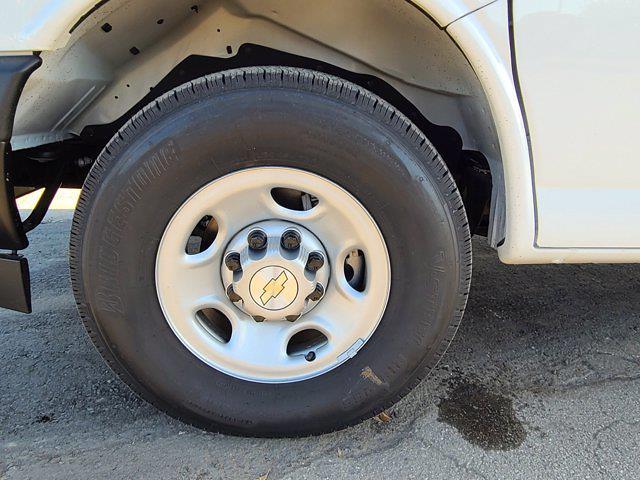 2021 Chevrolet Express 2500 4x2, Empty Cargo Van #CM27947 - photo 12