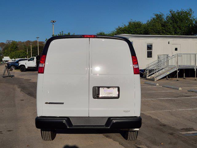 2021 Chevrolet Express 2500 4x2, Empty Cargo Van #CM27947 - photo 9