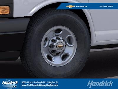 2021 Chevrolet Express 2500 4x2, Empty Cargo Van #CM27947 - photo 1