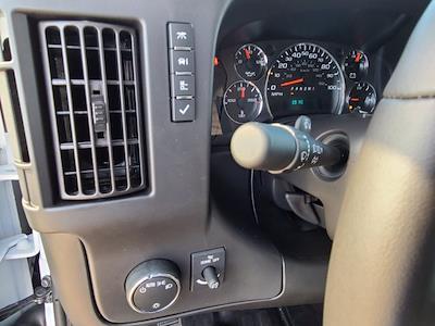 2021 Chevrolet Express 2500 4x2, Empty Cargo Van #CM27947 - photo 18