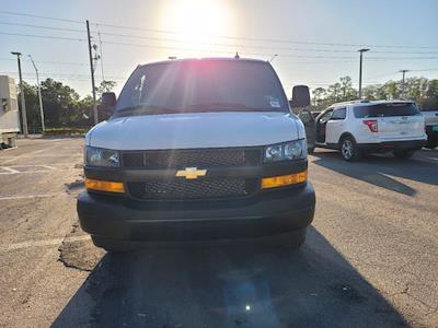 2021 Chevrolet Express 2500 4x2, Empty Cargo Van #CM27947 - photo 6