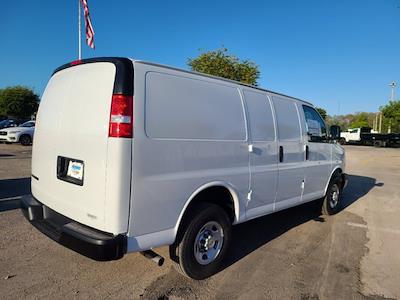 2021 Chevrolet Express 2500 4x2, Empty Cargo Van #CM27947 - photo 7