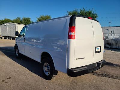 2021 Chevrolet Express 2500 4x2, Empty Cargo Van #CM27947 - photo 8