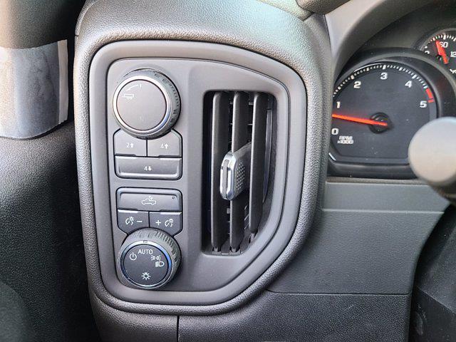 2021 Chevrolet Silverado 3500 Crew Cab 4x4, Reading SL Service Body #CM28162 - photo 26