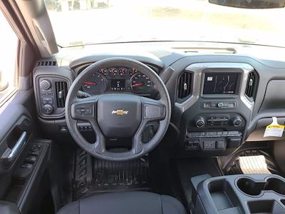 2021 Chevrolet Silverado 3500 Crew Cab 4x4, Reading SL Service Body #CM28162 - photo 24
