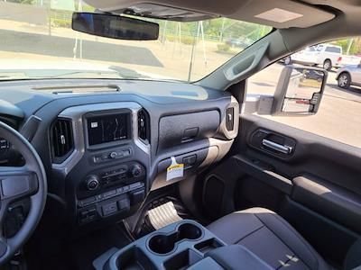 2021 Chevrolet Silverado 3500 Crew Cab 4x4, Reading SL Service Body #CM28162 - photo 25