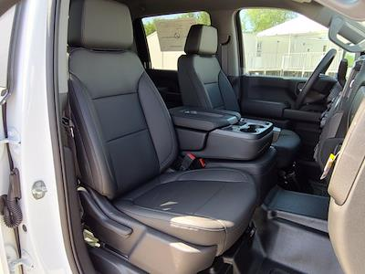 2021 Chevrolet Silverado 3500 Crew Cab 4x4, Reading SL Service Body #CM28162 - photo 72