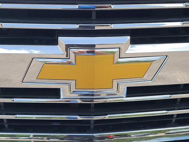 2015 Chevrolet Silverado 3500 Crew Cab 4x4, Service Body #CM28162A - photo 12