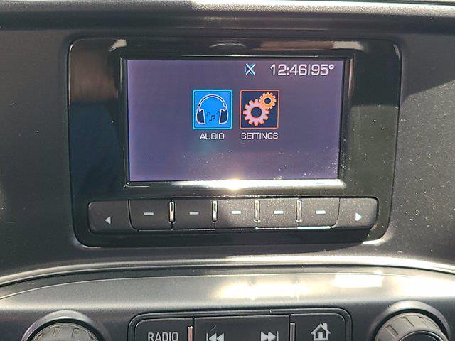 2015 Chevrolet Silverado 3500 Crew Cab 4x4, Service Body #CM28162A - photo 34