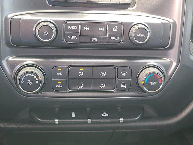 2015 Chevrolet Silverado 3500 Crew Cab 4x4, Service Body #CM28162A - photo 35