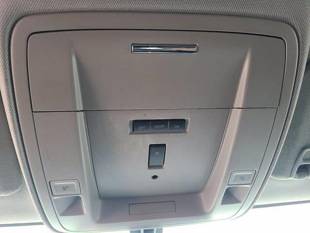 2015 Chevrolet Silverado 3500 Crew Cab 4x4, Service Body #CM28162A - photo 39