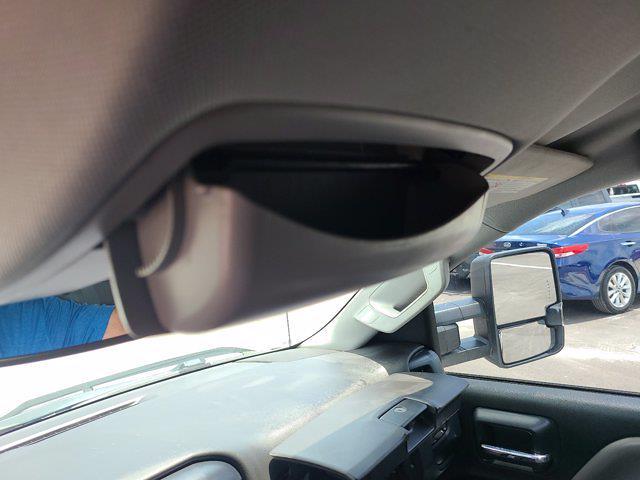 2015 Chevrolet Silverado 3500 Crew Cab 4x4, Service Body #CM28162A - photo 40