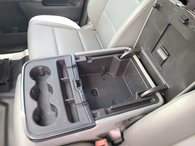 2015 Chevrolet Silverado 3500 Crew Cab 4x4, Service Body #CM28162A - photo 42
