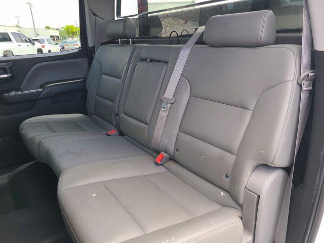 2015 Chevrolet Silverado 3500 Crew Cab 4x4, Service Body #CM28162A - photo 51