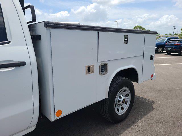2015 Chevrolet Silverado 3500 Crew Cab 4x4, Service Body #CM28162A - photo 56