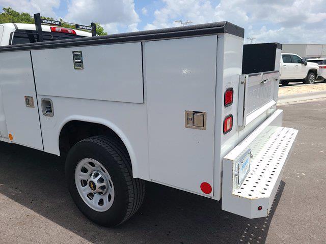 2015 Chevrolet Silverado 3500 Crew Cab 4x4, Service Body #CM28162A - photo 58