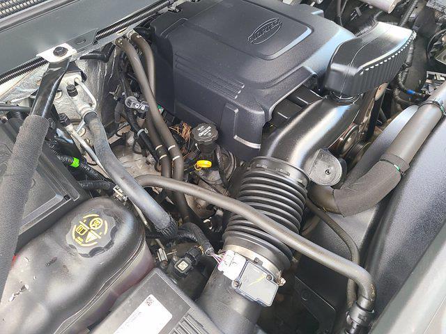 2015 Chevrolet Silverado 3500 Crew Cab 4x4, Service Body #CM28162A - photo 84