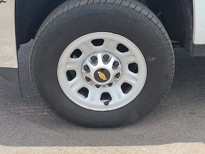 2015 Chevrolet Silverado 3500 Crew Cab 4x4, Service Body #CM28162A - photo 10