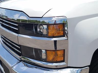 2015 Chevrolet Silverado 3500 Crew Cab 4x4, Service Body #CM28162A - photo 14