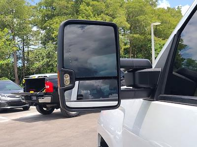 2015 Chevrolet Silverado 3500 Crew Cab 4x4, Service Body #CM28162A - photo 16