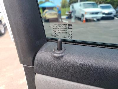 2015 Chevrolet Silverado 3500 Crew Cab 4x4, Service Body #CM28162A - photo 18