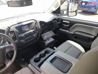2015 Chevrolet Silverado 3500 Crew Cab 4x4, Service Body #CM28162A - photo 24