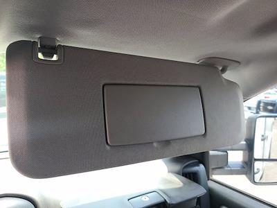 2015 Chevrolet Silverado 3500 Crew Cab 4x4, Service Body #CM28162A - photo 43