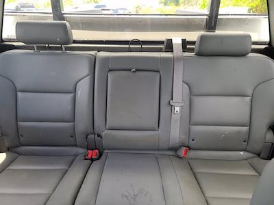 2015 Chevrolet Silverado 3500 Crew Cab 4x4, Service Body #CM28162A - photo 45