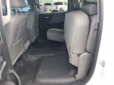 2015 Chevrolet Silverado 3500 Crew Cab 4x4, Service Body #CM28162A - photo 53