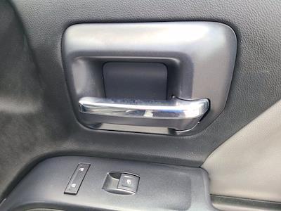 2015 Chevrolet Silverado 3500 Crew Cab 4x4, Service Body #CM28162A - photo 78
