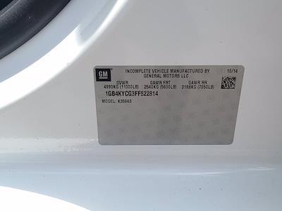2015 Chevrolet Silverado 3500 Crew Cab 4x4, Service Body #CM28162A - photo 85
