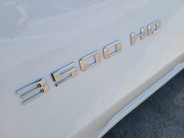 2021 Chevrolet Silverado 3500 Crew Cab 4x4, Reading SL Service Body #CM28267 - photo 14