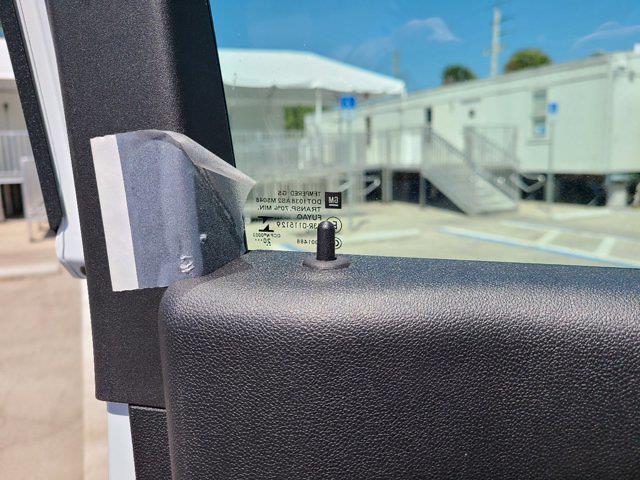 2021 Chevrolet Silverado 3500 Crew Cab 4x4, Reading SL Service Body #CM28267 - photo 19